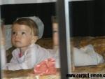 Dezvoltarea psihomotorie a copilului de 4-5 luni