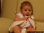 Dezvoltarea psihomotorie a copilului de 6 luni