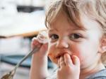 Cat si ce trebuie sa manance un copil de 2 sau 3 ani?