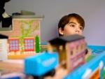 Poti sa afli daca bebelusul tau risca sa faca autism?