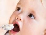 Dieta la copii in timpul diverselor boli