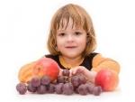 Necesarul zilnic de calorii al unui copil de 1-3 ani