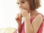 Orarul meselor pentru copilul de 2-3 ani
