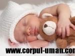Cum sa interpretati plansul bebelusului?