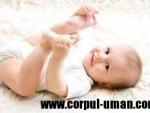Cum protejati copilul de disconfortul produs de scutece?