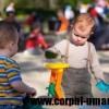 Toxocarioza la copii