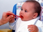 Alimente total interzise copilului sub 1 an