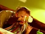 De ce iaurtul este recomandat pentru alimentatia copiilor?