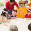 Pregatirea copilului pentru gradinita