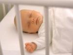 Somnul in primele luni de viata
