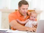 7 mituri despre a fi tata