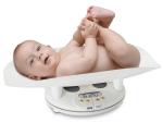Cresterea in greutate a copiilor
