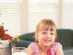 Repartitia meselor pentru copilul peste 2 ani