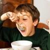 Cum formam un comportament alimentar sanatos copilului nostru?