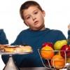 Dieta pentru obezitate la copii