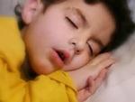 Cand renunta copilul la somnul de amiaza?