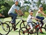 Ce trebuie sa stii cand alegi o bicicleta pentru copilul tau