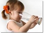 Cat de importanta este apa pentru cei mici?