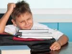Cum iti ajuti copilul sa se adapteze mai usor la scoala
