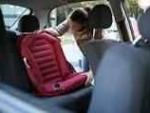 Cum arata scaunul auto gonflabil pentru copii?