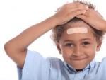 Traumatismele usoare la cap ar putea sa cauzeze tulburari de memorie la cei mici
