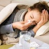 Pneumonia – Simptome