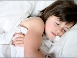 Numarul minim de ore de somn la copii