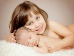 De ce este important ca diferenta de varsta intre frati sa fie de cel putin 2 ani