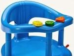 La ce te uiti cand alegi un scaun de baie pentru bebelus?