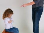 Reactia copiilor la critici