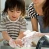Cum trebuie sa iti educi micutul sa adopte niste obiceiuri sanatoase