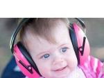 Cum iti protejezi copilul de zgomotele puternice