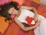 Alimente care va ajuta in timpul menstruatiei