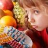 De ce nu este bine sa le dai copiilor vitamine si minerale?