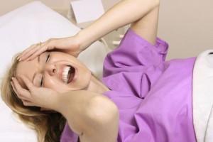 Controlul durerilor contractiilor