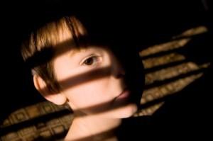 Frica de intuneric la copii