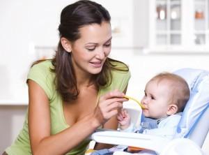 Introducerea alimentelor in alimentatia copilului