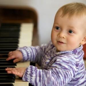 Muzica clasica la copii