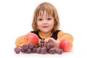 Necesarul zilnic pentru un copil de 1-3 ani