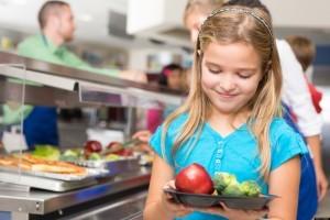 Scoala vegetariana - obezitate