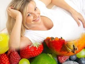 Vitamine in sarcina
