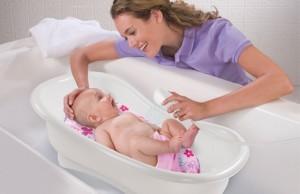 baia bebelusului