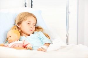 Boala copii