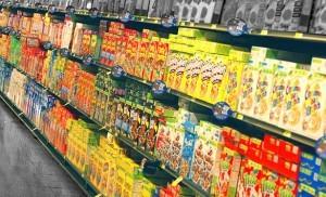 Cerealele pentru copii