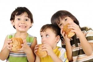 Fast-food - riscuri la copii