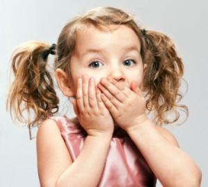 Suplimente naturale - riscuri la copii