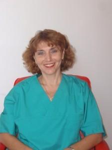 Dr. Daniela Cioplean