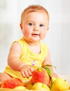 Alimentatia copilului cu varsta intre 1 si 2 ani