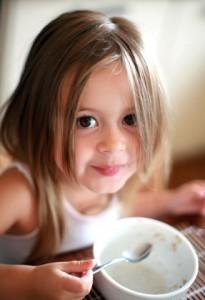 Alimentatie sanatoasa pentru copii