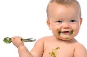 Introducerea alimentelor in dieta